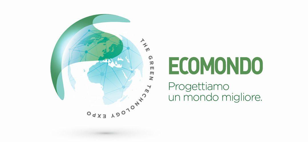 ECOMONDO 2019 the green technology expo 23a edizione